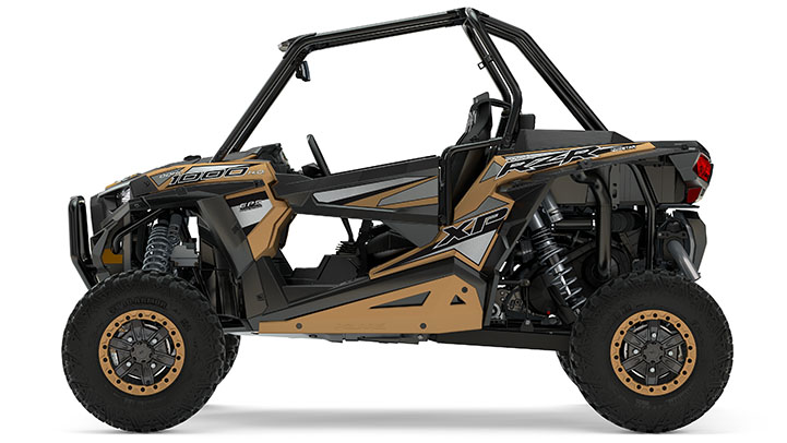 2017 Polaris models Profil10