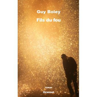 [Boley, Guy] Fils du feu 1540-110