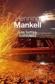 [Mankell, Henning] Les bottes suédoises 511kew11