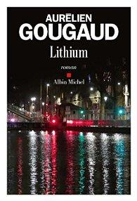 [Gougaud, Aurélien] Lithium 51ew-n11