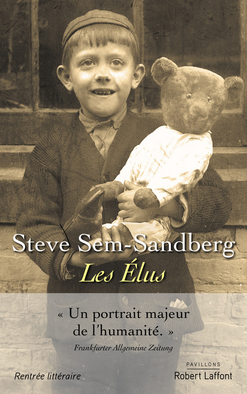 Steve SEM-SANDBERG (Suède) 97822211