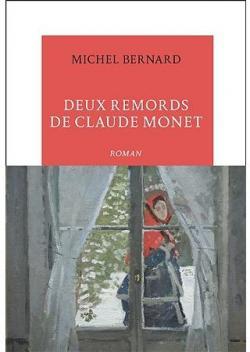 [Bernard, Michel] Deux remords de Claude Monet Cvt_de10