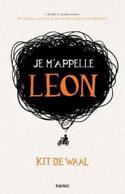 [Waal de, Kit] Je m'appelle Léon Cvt_je11