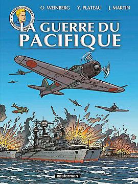 Les reportages de Lefranc - Page 2 Report10