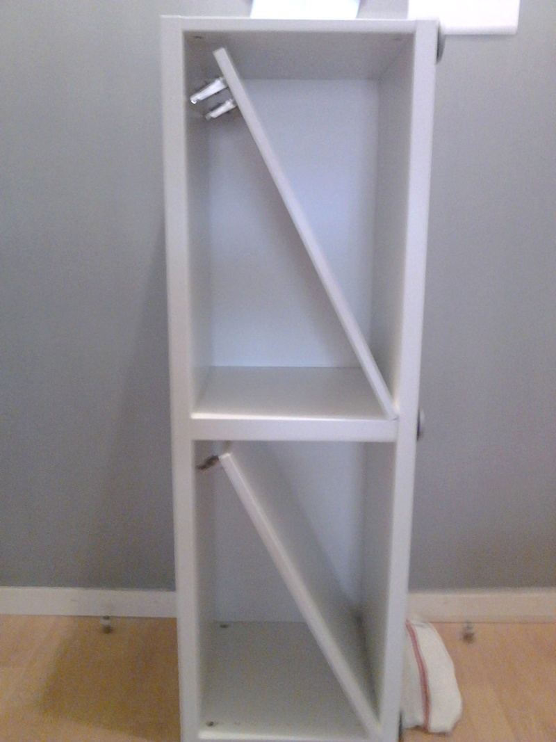 Donne meuble blanc IKEA 2 portes Img_2010