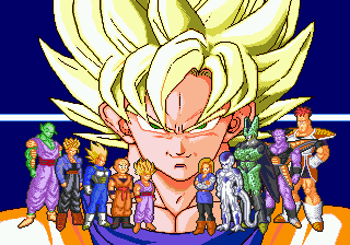 [MegaDrive] Dragon Ball Z: l'appel du destin 112