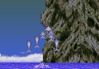 [MegaDrive] Ecco the dolphin 2411