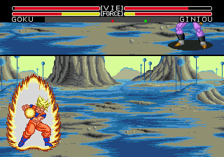 [MegaDrive] Dragon Ball Z: l'appel du destin 810