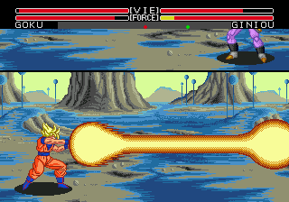 [MegaDrive] Dragon Ball Z: l'appel du destin 910