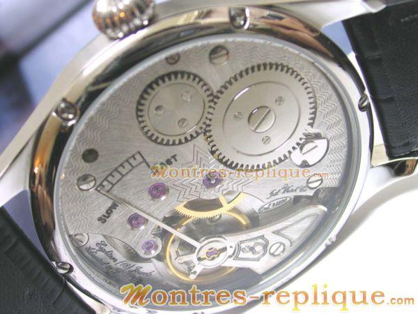 Initiations à l'horlogerie [Objectif H][Cap H][Atelier Parisien H] etc. Iwc-wa10