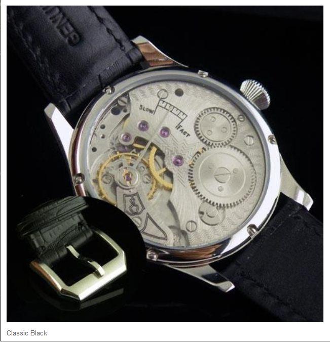 Initiations à l'horlogerie [Objectif H][Cap H][Atelier Parisien H] etc. Mytime10
