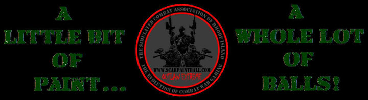 S.C.A.R. Paintball