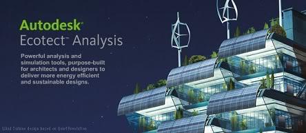 Giới thiệu về Autodesk Ecotect Analysis 2010 Ecotec10