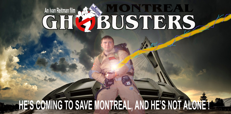 Montreal Ghostbusters Frank210