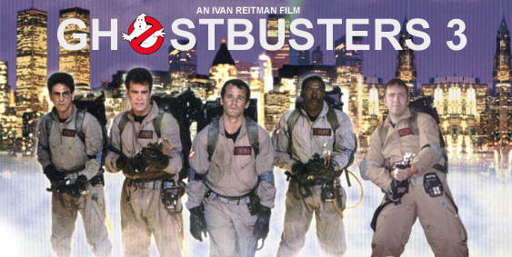 Montreal Ghostbusters Gb310