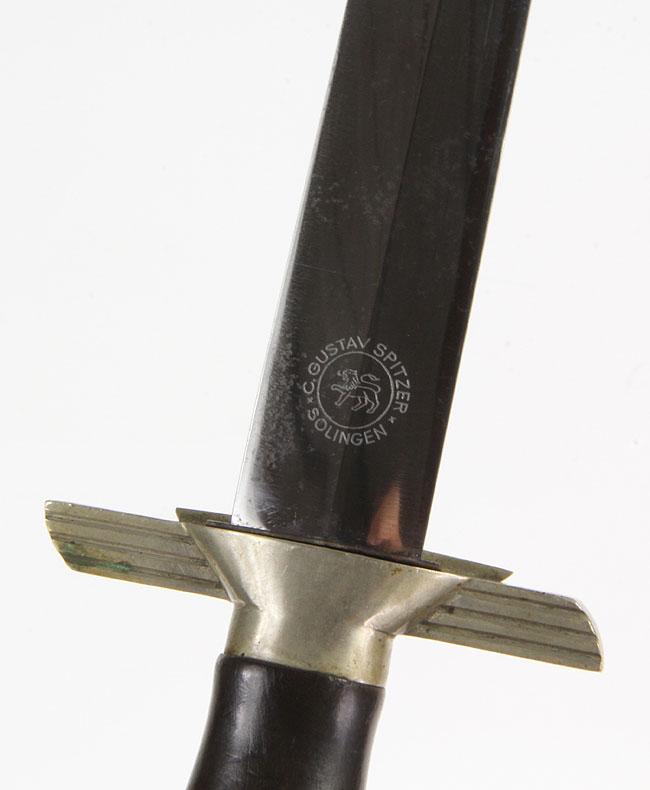 Dague RLB -Spitzer Img_5018