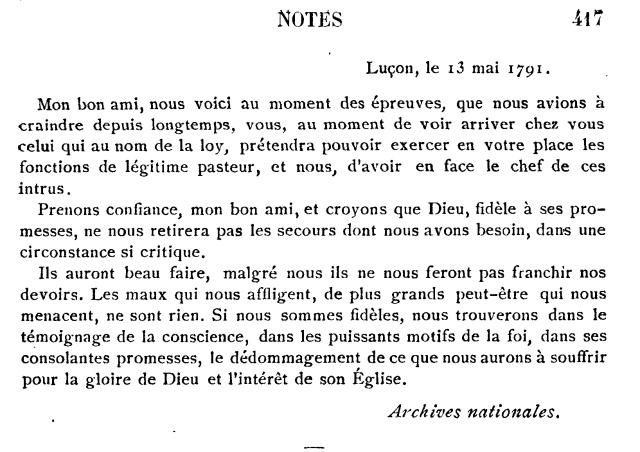 Le Martyre de la Vendée. - Page 11 Note_v11