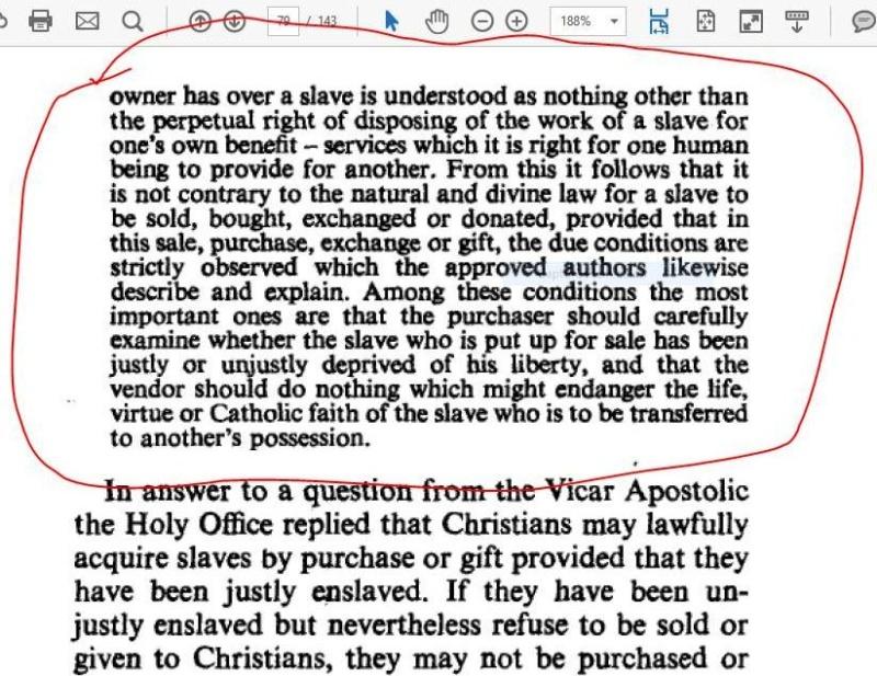 L'Église et l'esclavage - Page 5 Piux_i12