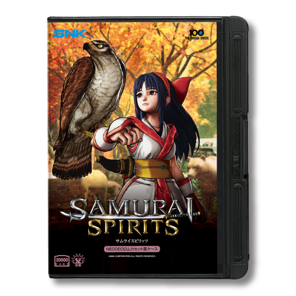 samurai spirits ou shodown 2019 ps4 xboxone ( switch pc ?) gameplay et New trillers  - Page 6 Af887010