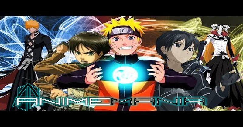 Anime-Mania