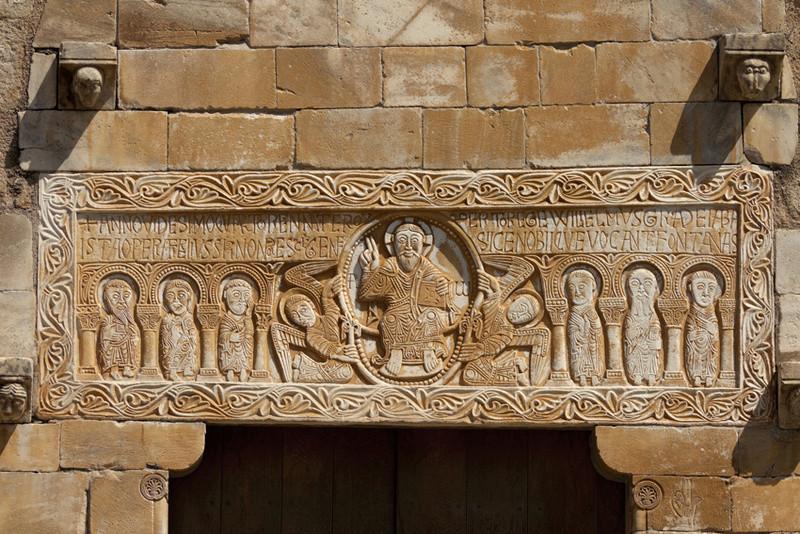 A la découverte de nos chefs d'œuvre d'art et d'histoire... - Page 2 Abbaye10