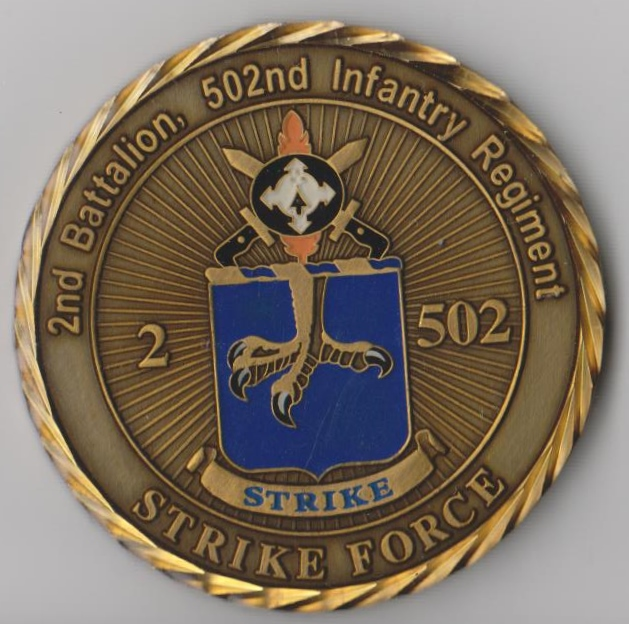 Some of my challenge coins - Page 2 10510