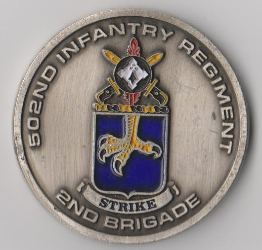 Some of my challenge coins - Page 2 10610