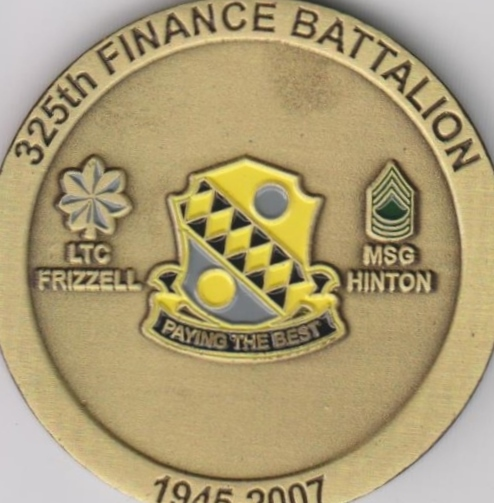Some of my challenge coins - Page 2 325fin10