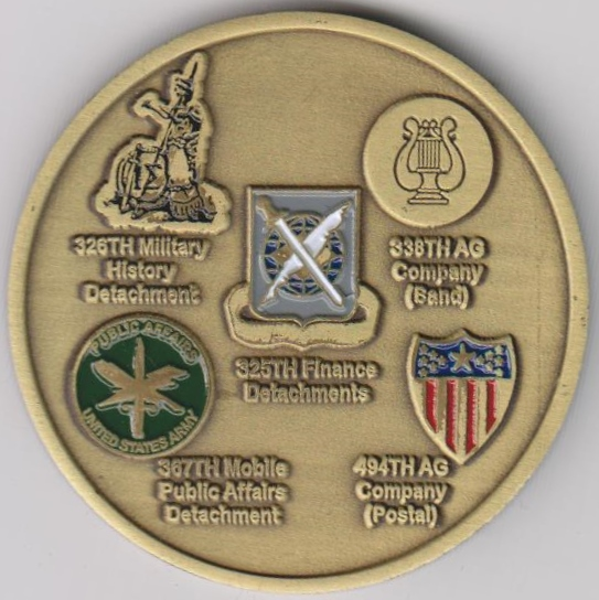 Some of my challenge coins - Page 2 325fin11