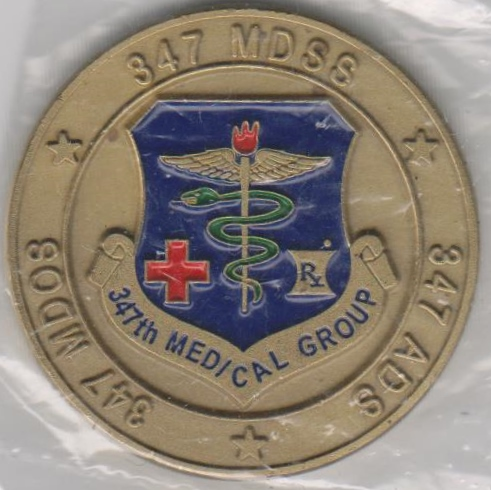 Some of my challenge coins - Page 2 347med10