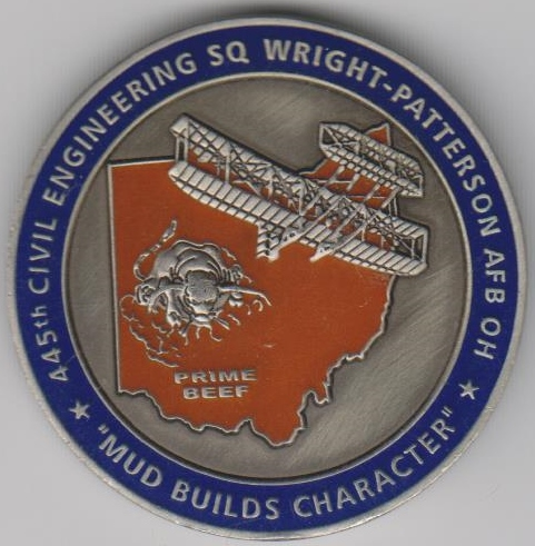 Some of my challenge coins - Page 2 445ces12