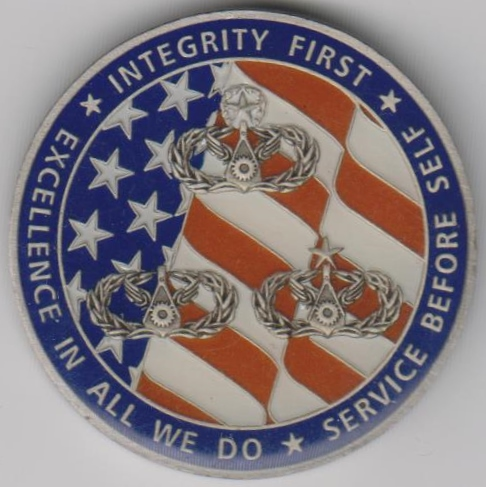 Some of my challenge coins - Page 2 445ces13