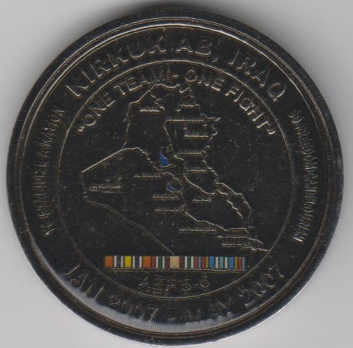 Some of my challenge coins - Page 2 56eces11