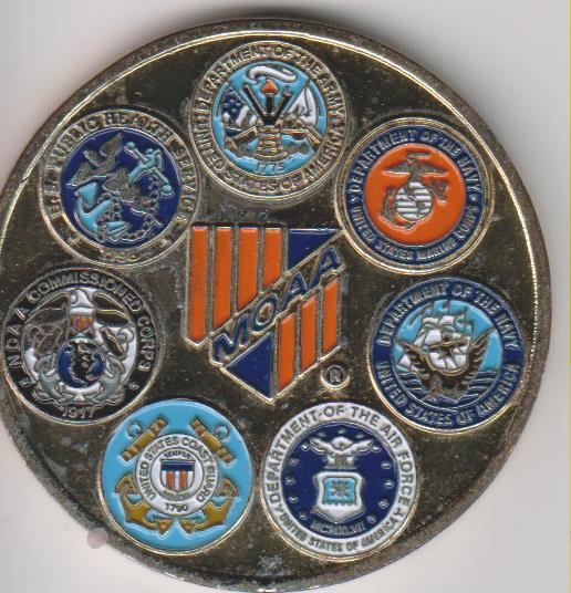 Some of my challenge coins - Page 2 Moaa10