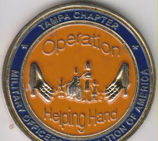 Some of my challenge coins - Page 2 Moaa110
