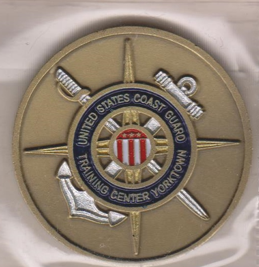 Some of my challenge coins - Page 2 Uscg10