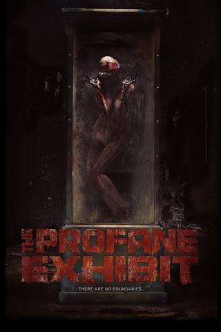 The Profane Exibit (2013, réalisateurs multiple) Profan10