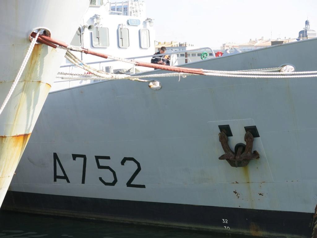 [Vie des ports] Port des SABLES D'OLONNE 539