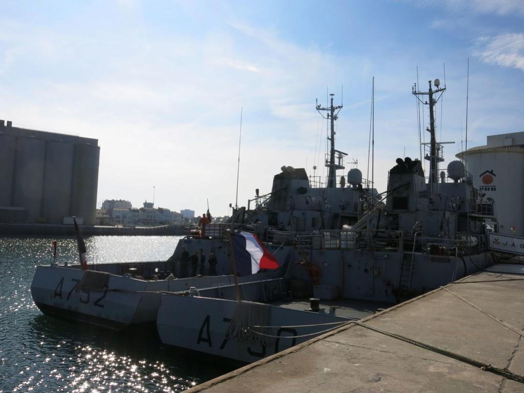 [Vie des ports] Port des SABLES D'OLONNE 637