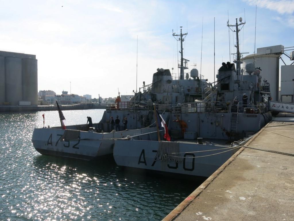 [Vie des ports] Port des SABLES D'OLONNE 820
