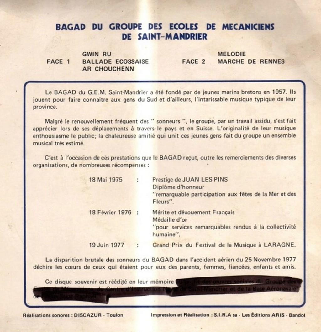 ÉCOLE DES APPRENTIS MÉCANICIENS DE LA FLOTTE - TOME 3 - Page 2 B13