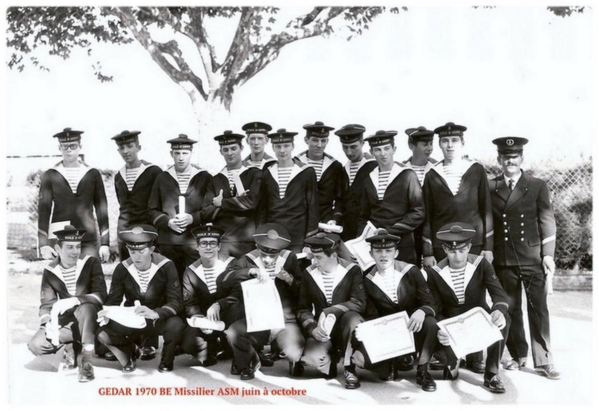 Le Groupe des Écoles d'Armes - Page 11 Momo23
