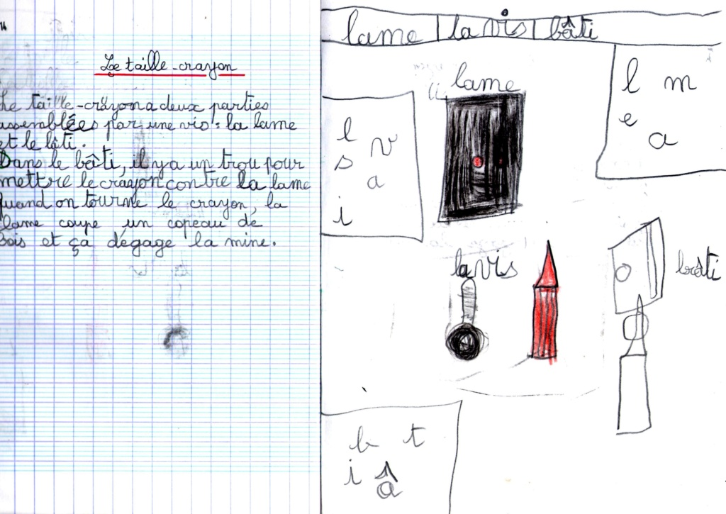 Cahier du jour  Paloma11