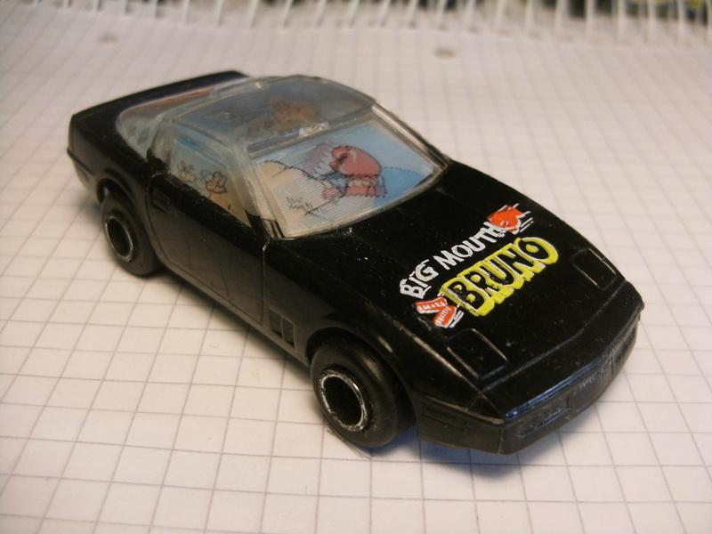 N°103 Chevrolet Corvette 103_ma14