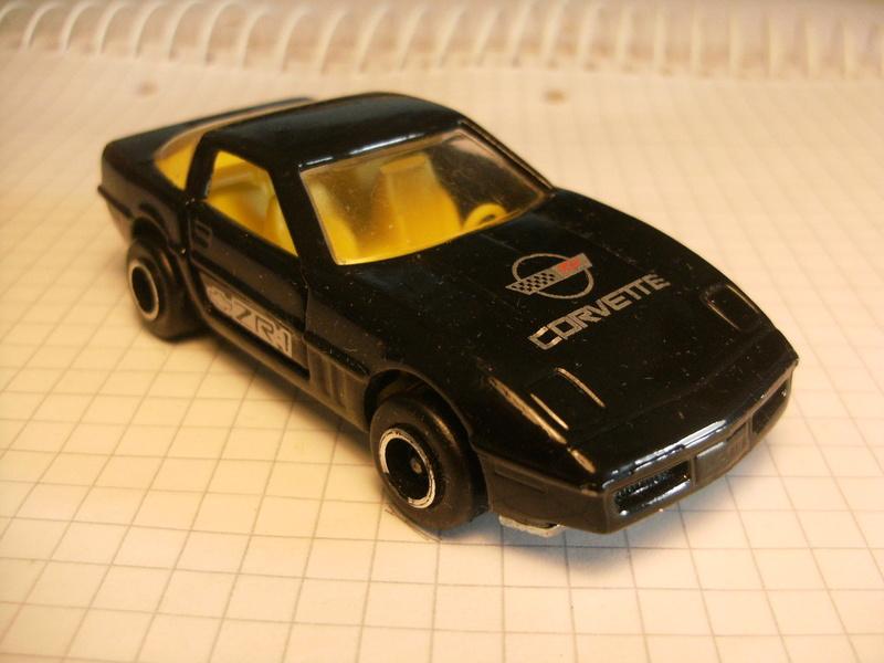 N°215 Chevrolet Corvette ZR1 215_2610