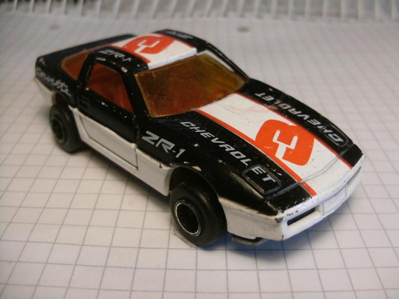 N°215 Chevrolet Corvette ZR1 215_2612