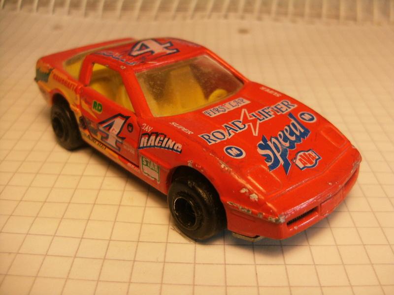 N°215 Chevrolet Corvette ZR1 215_2613