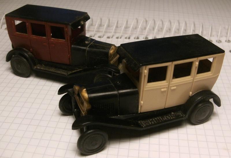 B2, miniature berline 6 glaces, un modèle, plusieurs fabricants... ! Del_b210