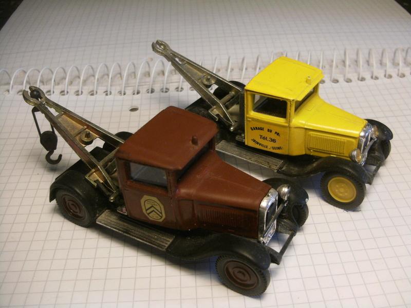 Citroën Fourgons et voitures de livraison C4 Dep_c410