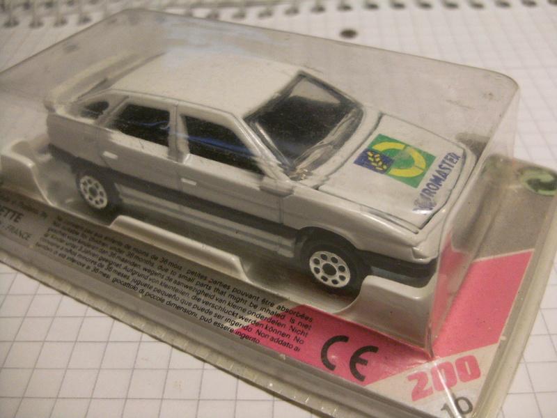 N°254 Citroën XM Dscf4923